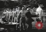 Image of West Point cadets United States USA, 1946, second 37 stock footage video 65675062438
