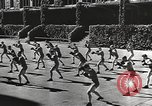 Image of West Point cadets United States USA, 1946, second 58 stock footage video 65675062438