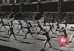 Image of West Point cadets United States USA, 1946, second 59 stock footage video 65675062438