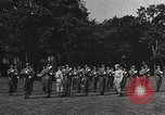 Image of West Point cadets United States USA, 1946, second 2 stock footage video 65675062439