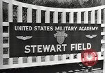 Image of West Point cadets New York United States USA, 1946, second 16 stock footage video 65675062440