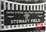 Image of West Point cadets New York United States USA, 1946, second 17 stock footage video 65675062440
