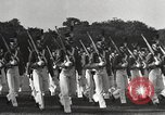 Image of West Point cadets New York United States USA, 1946, second 15 stock footage video 65675062441