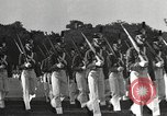 Image of West Point cadets New York United States USA, 1946, second 17 stock footage video 65675062441