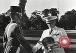 Image of West Point cadets New York United States USA, 1946, second 35 stock footage video 65675062441