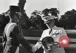 Image of West Point cadets New York United States USA, 1946, second 36 stock footage video 65675062441