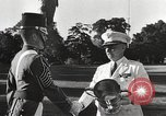 Image of West Point cadets New York United States USA, 1946, second 39 stock footage video 65675062441