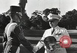 Image of West Point cadets New York United States USA, 1946, second 40 stock footage video 65675062441