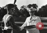 Image of West Point cadets New York United States USA, 1946, second 51 stock footage video 65675062441