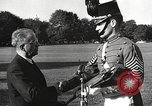 Image of West Point cadets New York United States USA, 1946, second 59 stock footage video 65675062441
