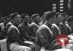 Image of West Point cadets New York United States USA, 1946, second 14 stock footage video 65675062442