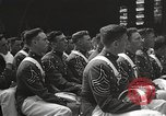 Image of West Point cadets New York United States USA, 1946, second 15 stock footage video 65675062442