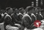 Image of West Point cadets New York United States USA, 1946, second 16 stock footage video 65675062442