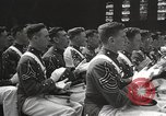 Image of West Point cadets New York United States USA, 1946, second 27 stock footage video 65675062442