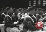 Image of West Point cadets New York United States USA, 1946, second 28 stock footage video 65675062442