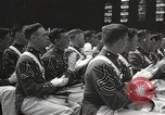 Image of West Point cadets New York United States USA, 1946, second 29 stock footage video 65675062442