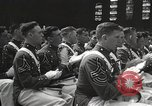 Image of West Point cadets New York United States USA, 1946, second 30 stock footage video 65675062442