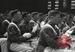 Image of West Point cadets New York United States USA, 1946, second 31 stock footage video 65675062442