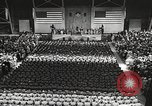 Image of West Point cadets New York United States USA, 1946, second 33 stock footage video 65675062442