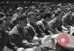 Image of West Point cadets New York United States USA, 1946, second 35 stock footage video 65675062442
