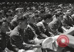 Image of West Point cadets New York United States USA, 1946, second 36 stock footage video 65675062442