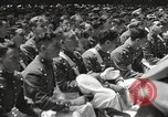 Image of West Point cadets New York United States USA, 1946, second 37 stock footage video 65675062442