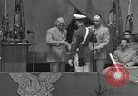 Image of West Point cadets New York United States USA, 1946, second 41 stock footage video 65675062442