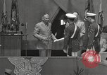 Image of West Point cadets New York United States USA, 1946, second 45 stock footage video 65675062442