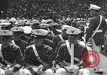Image of West Point cadets New York United States USA, 1946, second 46 stock footage video 65675062442