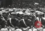 Image of West Point cadets New York United States USA, 1946, second 47 stock footage video 65675062442