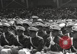Image of West Point cadets New York United States USA, 1946, second 53 stock footage video 65675062442