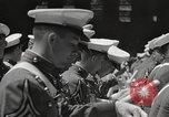 Image of West Point cadets New York United States USA, 1946, second 54 stock footage video 65675062442