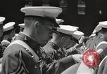 Image of West Point cadets New York United States USA, 1946, second 55 stock footage video 65675062442