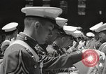 Image of West Point cadets New York United States USA, 1946, second 56 stock footage video 65675062442