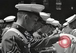 Image of West Point cadets New York United States USA, 1946, second 57 stock footage video 65675062442