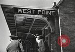 Image of West Point cadets New York United States USA, 1946, second 8 stock footage video 65675062443