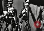 Image of West Point cadets New York United States USA, 1946, second 49 stock footage video 65675062443