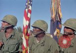 Image of 101st Airborne Division Vietnam, 1965, second 10 stock footage video 65675062446