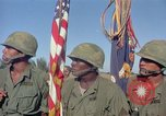 Image of 101st Airborne Division Vietnam, 1965, second 11 stock footage video 65675062446