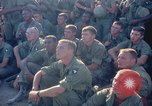 Image of 101st Airborne Division Vietnam, 1965, second 20 stock footage video 65675062446