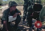 Image of 101st Airborne Division Vietnam, 1965, second 58 stock footage video 65675062446