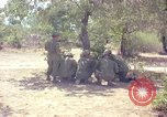 Image of 101st Airborne Division Vietnam, 1965, second 5 stock footage video 65675062447