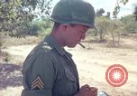 Image of 101st Airborne Division Vietnam, 1965, second 14 stock footage video 65675062447