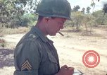 Image of 101st Airborne Division Vietnam, 1965, second 16 stock footage video 65675062447