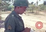 Image of 101st Airborne Division Vietnam, 1965, second 20 stock footage video 65675062447