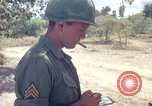 Image of 101st Airborne Division Vietnam, 1965, second 21 stock footage video 65675062447