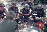 Image of 101st Airborne Division Vietnam, 1965, second 23 stock footage video 65675062447