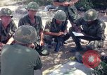 Image of 101st Airborne Division Vietnam, 1965, second 24 stock footage video 65675062447
