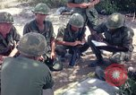 Image of 101st Airborne Division Vietnam, 1965, second 25 stock footage video 65675062447