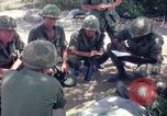 Image of 101st Airborne Division Vietnam, 1965, second 26 stock footage video 65675062447
